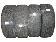 R16 резина 205/55 91t hankook winter i*pike w409 1009226_bu