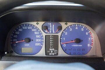 Mitsubishi Pajero Pinin 1,8 GDI АКПП Чёрный (12)